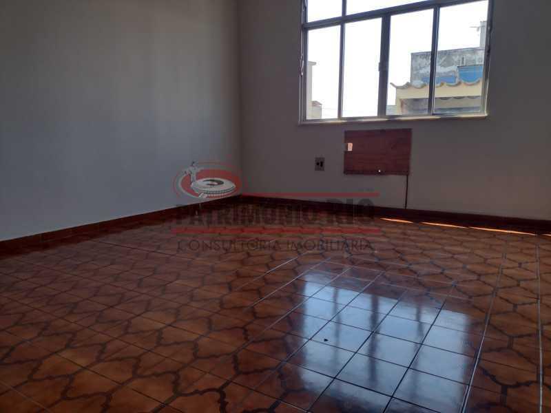 oba 32 - Ótima Casa 4 Quartos Vista Alegre - PACN40035 - 22