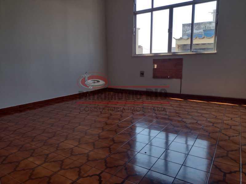 oba 33 - Ótima Casa 4 Quartos Vista Alegre - PACN40035 - 24