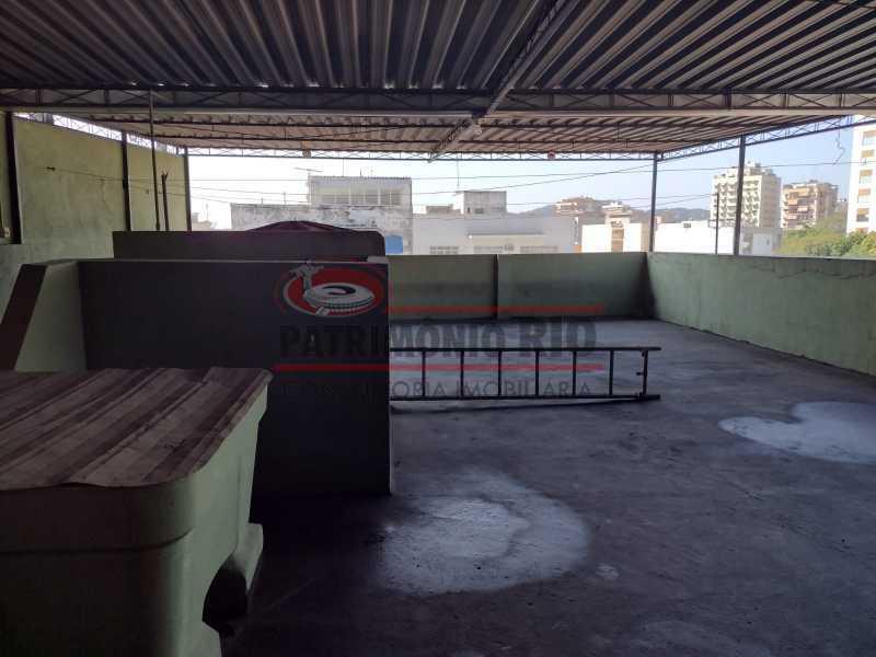 oba 36 - Ótima Casa 4 Quartos Vista Alegre - PACN40035 - 20