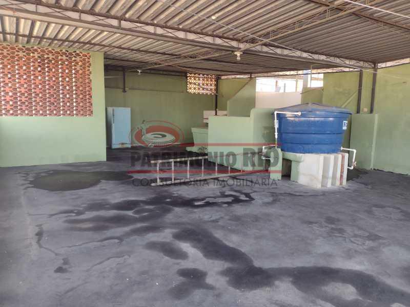 oba 37 - Ótima Casa 4 Quartos Vista Alegre - PACN40035 - 27