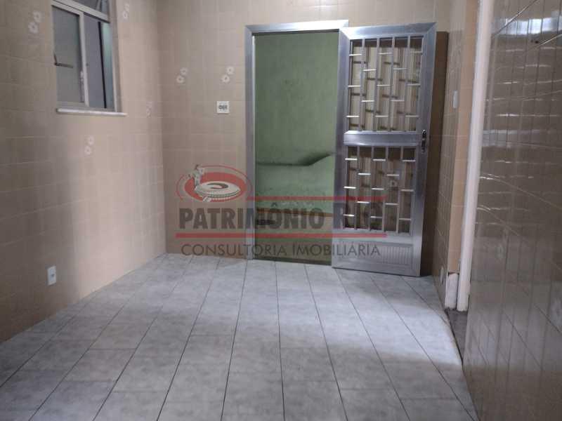 oba7 - Ótima Casa 4 Quartos Vista Alegre - PACN40035 - 12