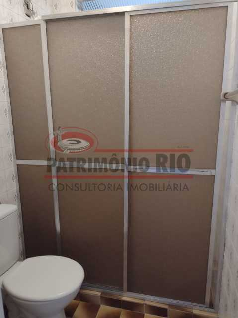 oba10 - Ótima Casa 4 Quartos Vista Alegre - PACN40035 - 9