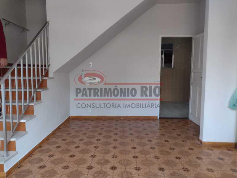 oba12 - Ótima Casa 4 Quartos Vista Alegre - PACN40035 - 5