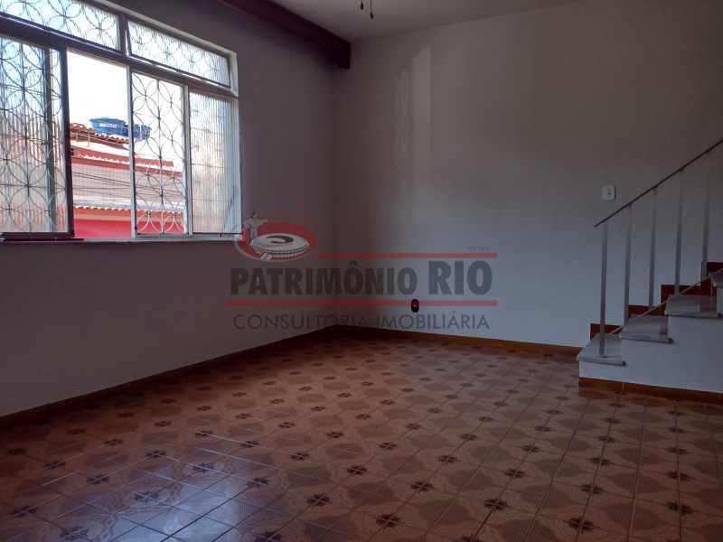 oba13 - Ótima Casa 4 Quartos Vista Alegre - PACN40035 - 30