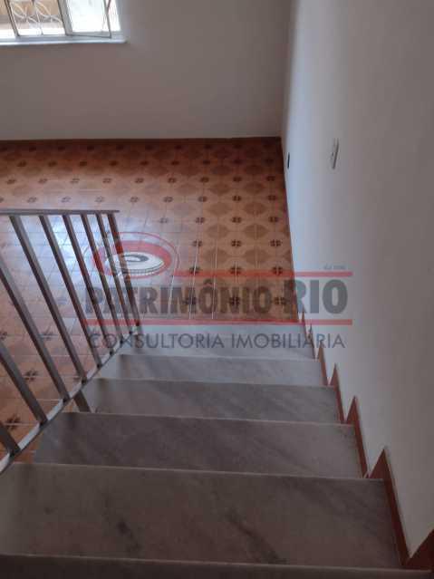 oba17 - Ótima Casa 4 Quartos Vista Alegre - PACN40035 - 6