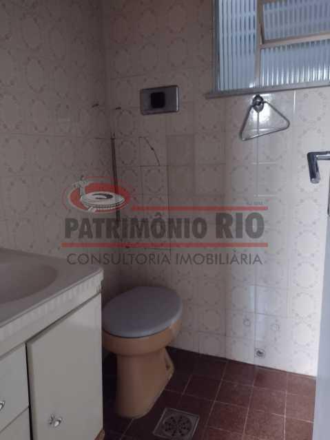 oba19 - Ótima Casa 4 Quartos Vista Alegre - PACN40035 - 10