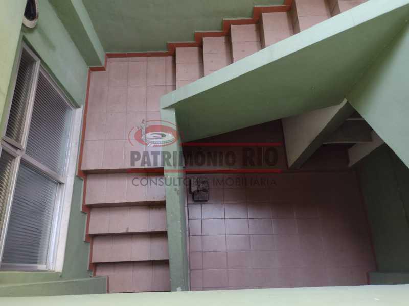 oba20 - Ótima Casa 4 Quartos Vista Alegre - PACN40035 - 28