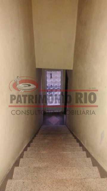 205115423654284 - Apartamento 2 quartos à venda Parada de Lucas, Rio de Janeiro - R$ 140.000 - PAAP24580 - 1