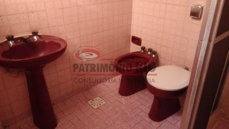 410126792438530 - Apartamento 2 quartos à venda Parada de Lucas, Rio de Janeiro - R$ 140.000 - PAAP24580 - 3