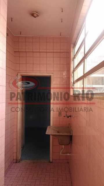 410170075551510 - Apartamento 2 quartos à venda Parada de Lucas, Rio de Janeiro - R$ 140.000 - PAAP24580 - 4