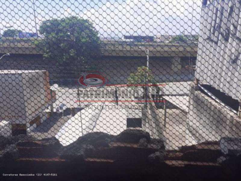 411107676811444 - Apartamento 2 quartos à venda Parada de Lucas, Rio de Janeiro - R$ 140.000 - PAAP24580 - 6