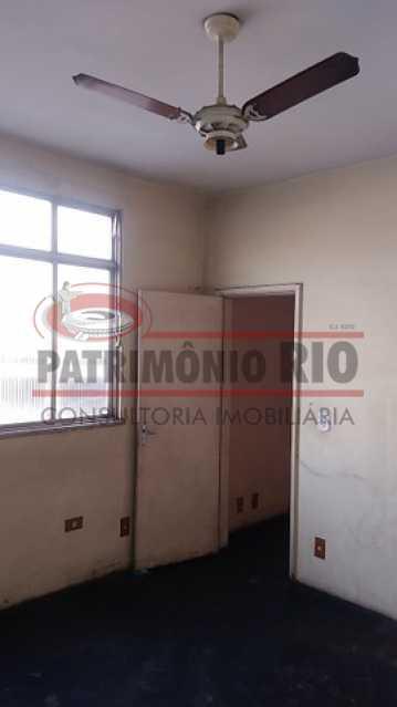 411123313877881 - Apartamento 2 quartos à venda Parada de Lucas, Rio de Janeiro - R$ 140.000 - PAAP24580 - 7