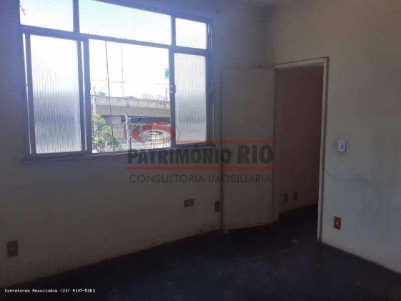 417164917487246 - Apartamento 2 quartos à venda Parada de Lucas, Rio de Janeiro - R$ 140.000 - PAAP24580 - 12