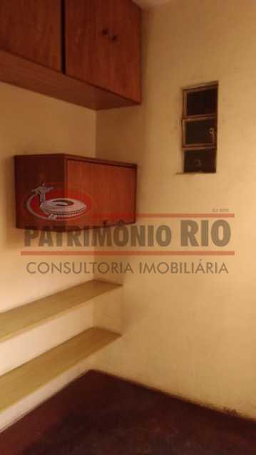 419193075373227 - Apartamento 2 quartos à venda Parada de Lucas, Rio de Janeiro - R$ 140.000 - PAAP24580 - 16
