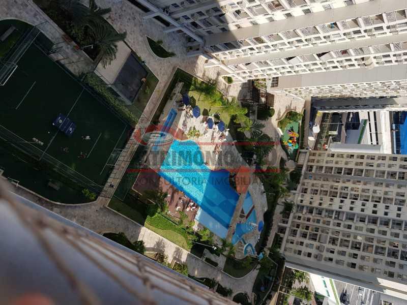 WhatsApp Image 2021-08-21 at 1 - Excelente Apartamento 3 Quartos Norte Villagge - PAAP31171 - 26