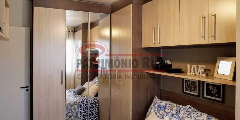 WhatsApp Image 2021-08-21 at 1 - Excelente Apartamento 3 Quartos Norte Villagge - PAAP31171 - 7