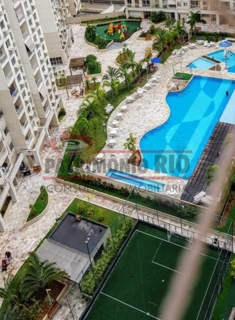 WhatsApp Image 2021-08-21 at 1 - Excelente Apartamento 3 Quartos Norte Villagge - PAAP31171 - 28