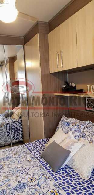 WhatsApp Image 2021-08-21 at 1 - Excelente Apartamento 3 Quartos Norte Villagge - PAAP31171 - 8