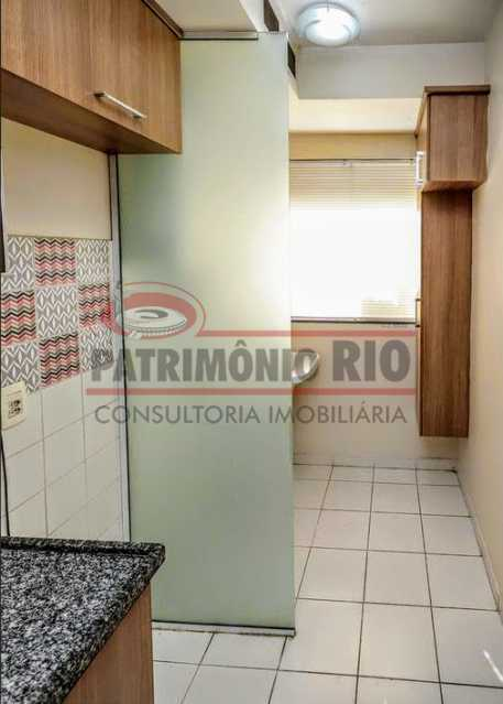 WhatsApp Image 2021-08-21 at 1 - Excelente Apartamento 3 Quartos Norte Villagge - PAAP31171 - 24