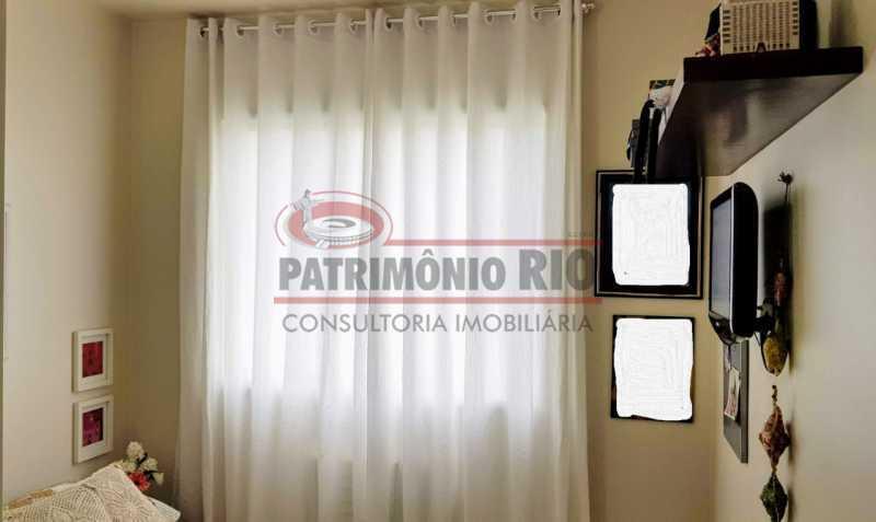 WhatsApp Image 2021-08-21 at 1 - Excelente Apartamento 3 Quartos Norte Villagge - PAAP31171 - 14