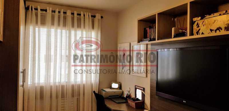 WhatsApp Image 2021-08-21 at 1 - Excelente Apartamento 3 Quartos Norte Villagge - PAAP31171 - 12