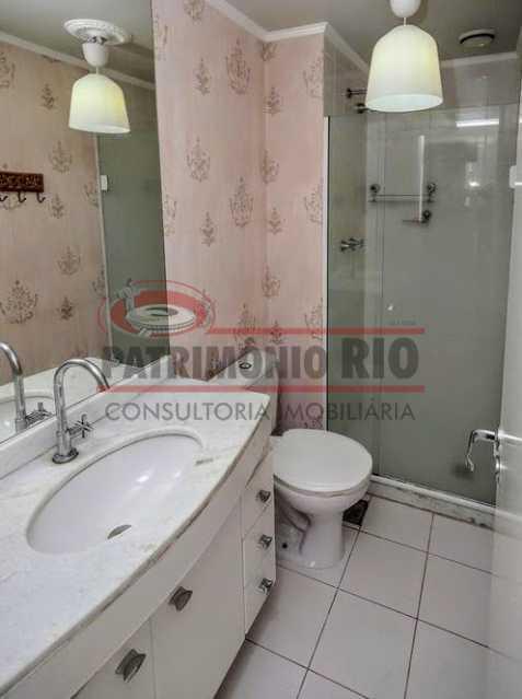WhatsApp Image 2021-08-21 at 1 - Excelente Apartamento 3 Quartos Norte Villagge - PAAP31171 - 18
