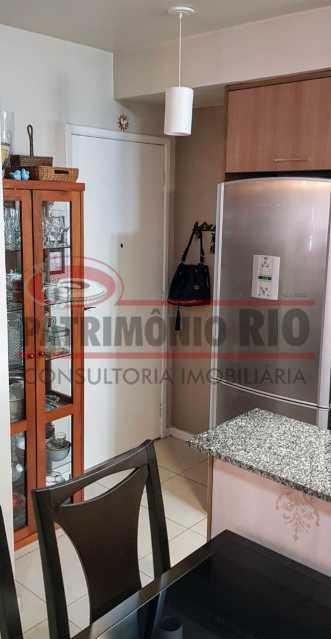 WhatsApp Image 2021-08-21 at 1 - Excelente Apartamento 3 Quartos Norte Villagge - PAAP31171 - 6