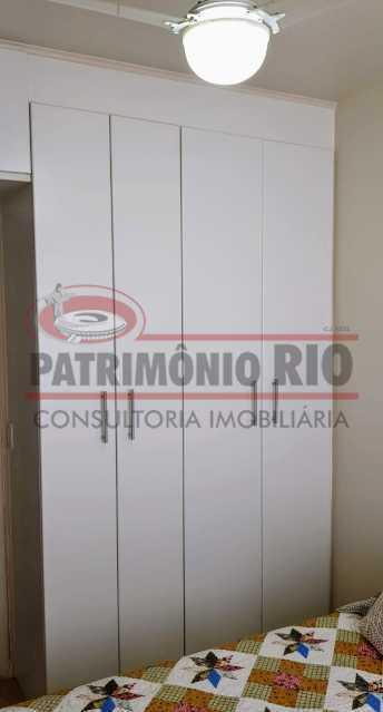 WhatsApp Image 2021-08-21 at 1 - Excelente Apartamento 3 Quartos Norte Villagge - PAAP31171 - 13