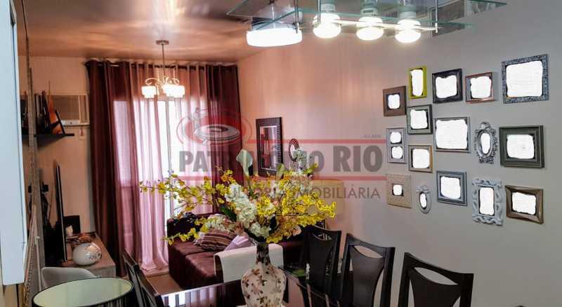 WhatsApp Image 2021-08-21 at 1 - Excelente Apartamento 3 Quartos Norte Villagge - PAAP31171 - 3