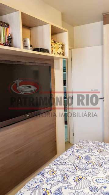 WhatsApp Image 2021-08-21 at 1 - Excelente Apartamento 3 Quartos Norte Villagge - PAAP31171 - 9