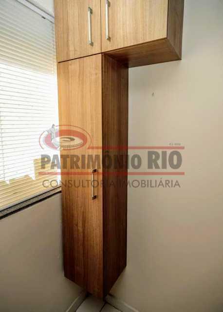 WhatsApp Image 2021-08-21 at 1 - Excelente Apartamento 3 Quartos Norte Villagge - PAAP31171 - 25