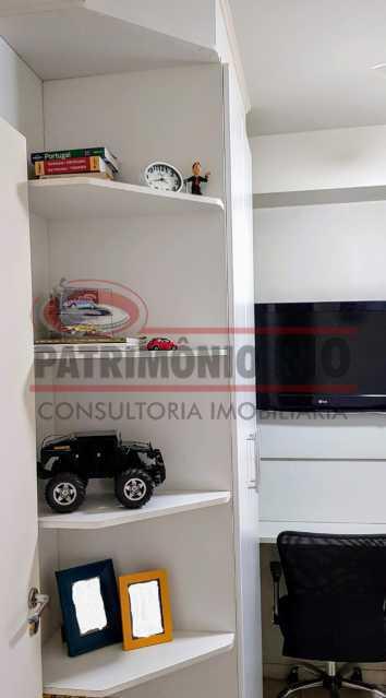 WhatsApp Image 2021-08-21 at 1 - Excelente Apartamento 3 Quartos Norte Villagge - PAAP31171 - 15