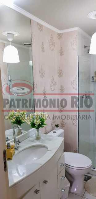 WhatsApp Image 2021-08-21 at 1 - Excelente Apartamento 3 Quartos Norte Villagge - PAAP31171 - 19