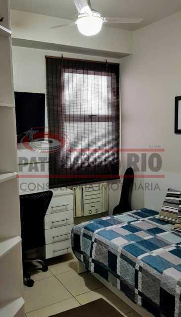 WhatsApp Image 2021-08-21 at 1 - Excelente Apartamento 3 Quartos Norte Villagge - PAAP31171 - 17