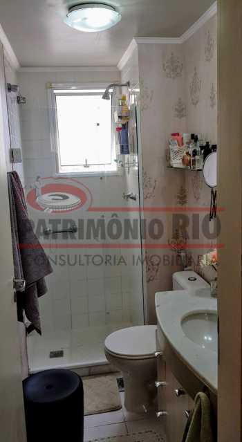 WhatsApp Image 2021-08-21 at 1 - Excelente Apartamento 3 Quartos Norte Villagge - PAAP31171 - 11