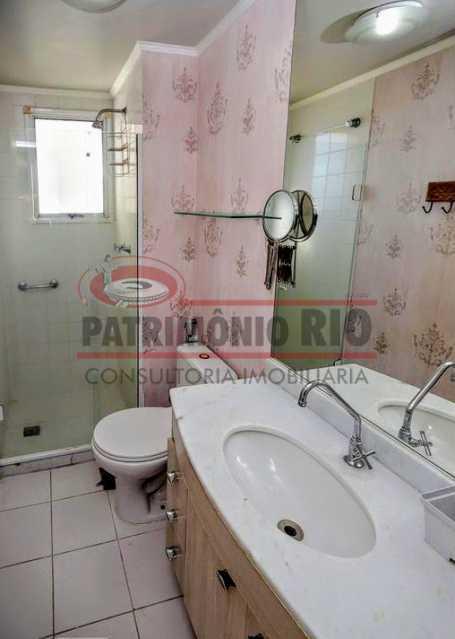 WhatsApp Image 2021-08-21 at 1 - Excelente Apartamento 3 Quartos Norte Villagge - PAAP31171 - 10