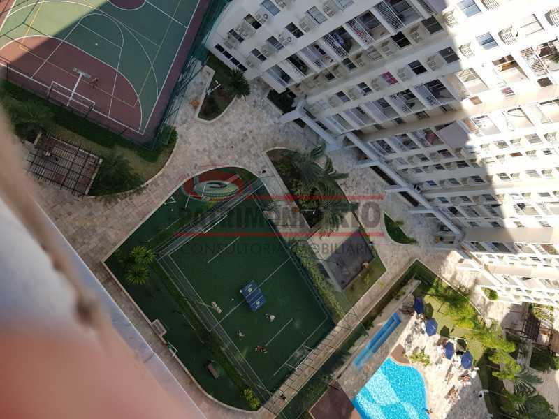 WhatsApp Image 2021-08-21 at 1 - Excelente Apartamento 3 Quartos Norte Villagge - PAAP31171 - 27