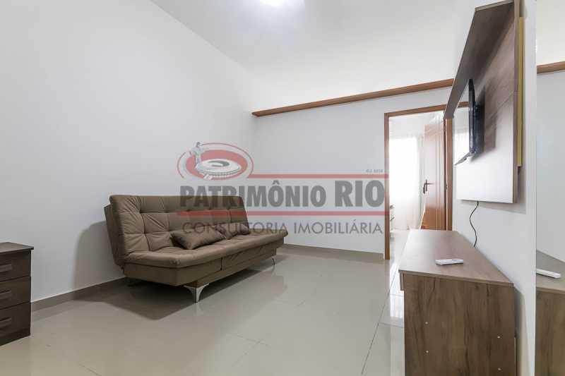 6a80b112384756a8-IMG_3386[1] - Conjugadão Semi-luxo Porteira Fechada Copacabana - PAAP10515 - 4