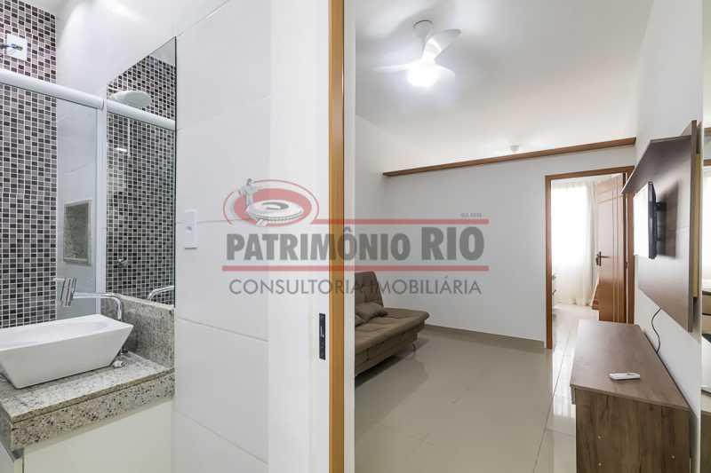 2016ca3082bbefcf-IMG_3385[1] - Conjugadão Semi-luxo Porteira Fechada Copacabana - PAAP10515 - 7
