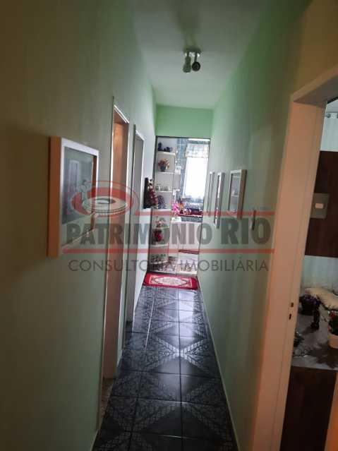 IMG-20210826-WA0039 - Apartamento 2 quartos à venda Vila São Luís, Duque de Caxias - R$ 320.000 - PAAP24581 - 1