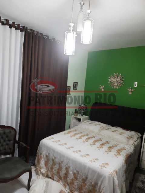 IMG-20210826-WA0040 - Apartamento 2 quartos à venda Vila São Luís, Duque de Caxias - R$ 320.000 - PAAP24581 - 8