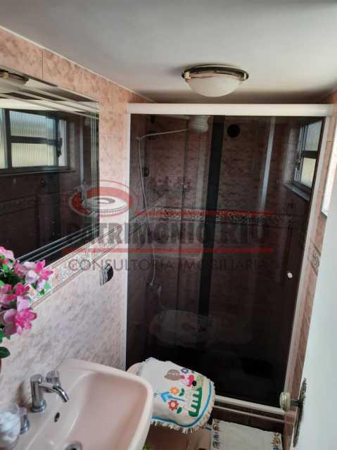 IMG-20210826-WA0042 - Apartamento 2 quartos à venda Vila São Luís, Duque de Caxias - R$ 320.000 - PAAP24581 - 10