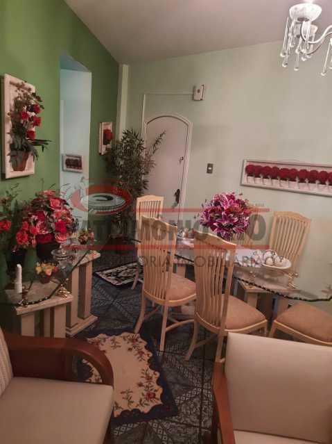 IMG-20210826-WA0044 - Apartamento 2 quartos à venda Vila São Luís, Duque de Caxias - R$ 320.000 - PAAP24581 - 3