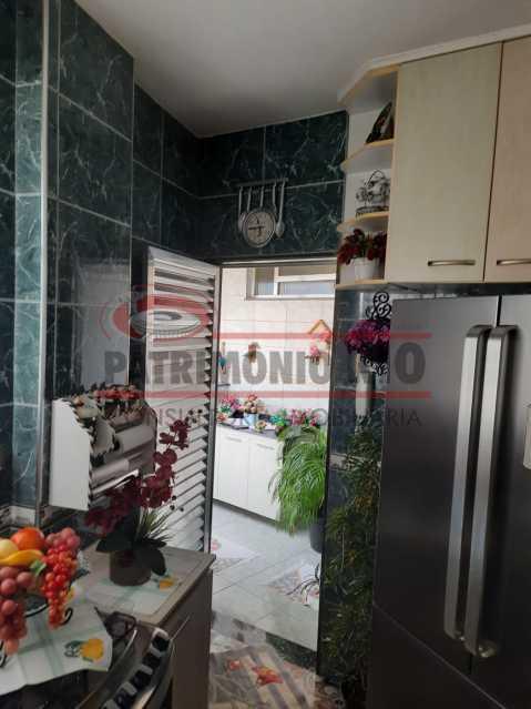 IMG-20210826-WA0045 - Apartamento 2 quartos à venda Vila São Luís, Duque de Caxias - R$ 320.000 - PAAP24581 - 14