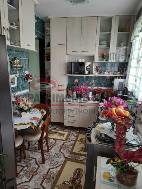 IMG-20210826-WA0047 - Apartamento 2 quartos à venda Vila São Luís, Duque de Caxias - R$ 320.000 - PAAP24581 - 15