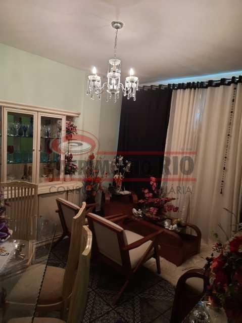 IMG-20210826-WA0048 - Apartamento 2 quartos à venda Vila São Luís, Duque de Caxias - R$ 320.000 - PAAP24581 - 4