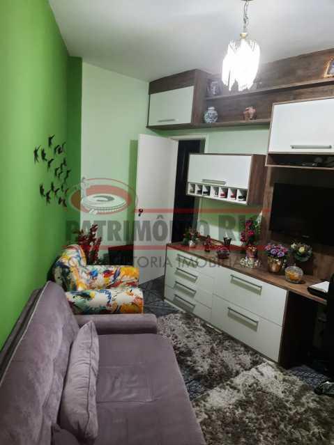 IMG-20210826-WA0049 - Apartamento 2 quartos à venda Vila São Luís, Duque de Caxias - R$ 320.000 - PAAP24581 - 7