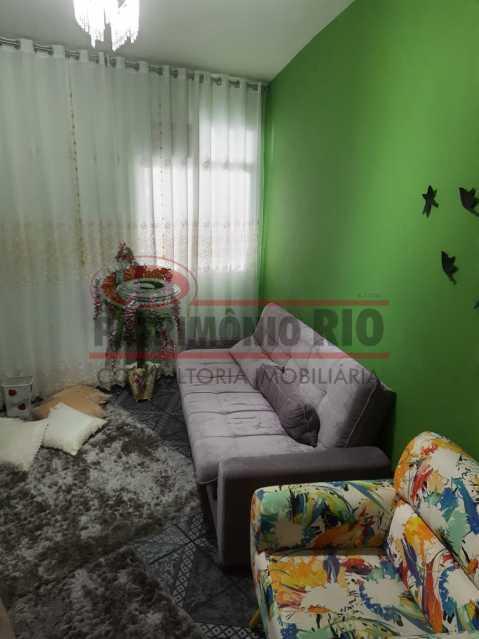 IMG-20210826-WA0051 - Apartamento 2 quartos à venda Vila São Luís, Duque de Caxias - R$ 320.000 - PAAP24581 - 9