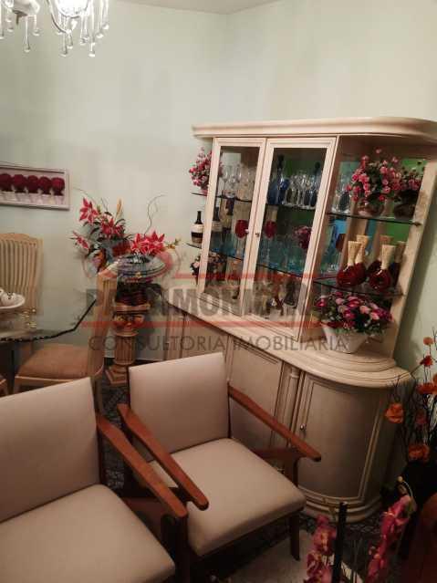 IMG-20210826-WA0052 - Apartamento 2 quartos à venda Vila São Luís, Duque de Caxias - R$ 320.000 - PAAP24581 - 5
