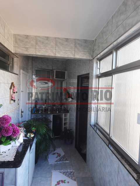 IMG-20210826-WA0054 - Apartamento 2 quartos à venda Vila São Luís, Duque de Caxias - R$ 320.000 - PAAP24581 - 16